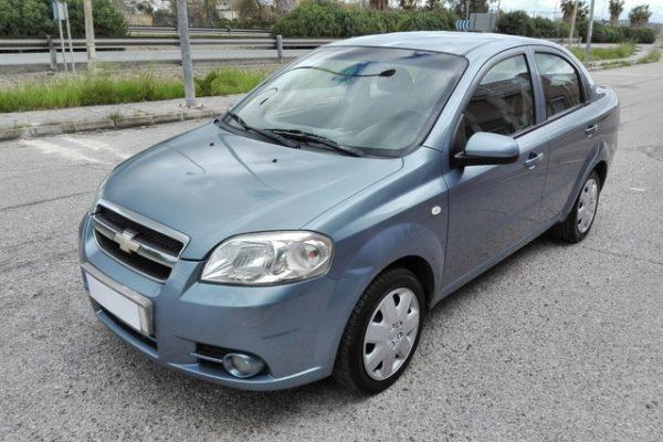 Chevrolet-Aveo-1.4-Lt-265608282_2